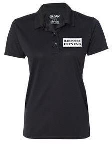 STAFF Polo's-individual pieces