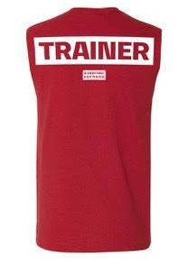 Male Trainer Package