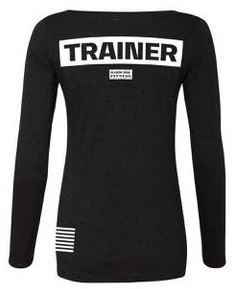 Female Trainer Uniform Package