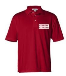 Staff Polo Package