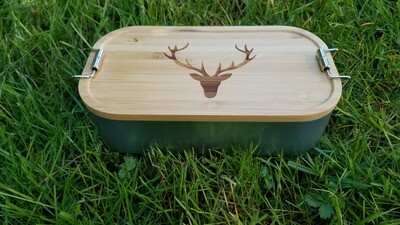 Lunchbox Bambulotta