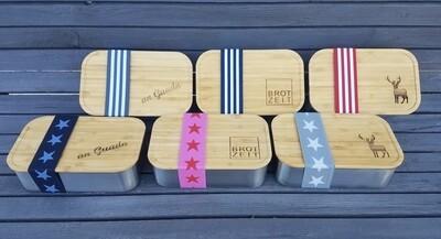 Lunchbox Bambo