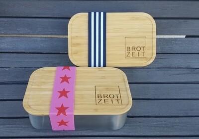"""Lunchbox """"Brotzeit"""""""