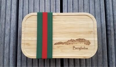 "Lunchbox   ""Bergliebe"""
