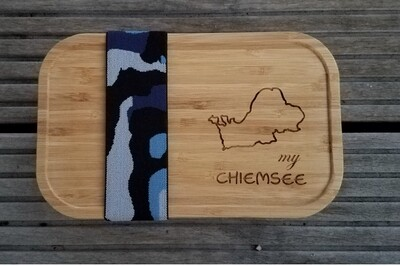 "Lunchbox ""my Chiemsee"""