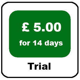 Trial for 14 days