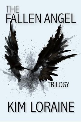 The Fallen Angel Trilogy Bundle - SIGNED w/exclusive bonus content