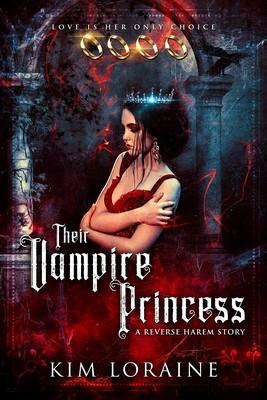 Their Vampire Princess - Signed