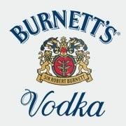 Burnett's Vodka & Gin