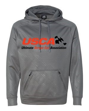 USCA Volt Pullover