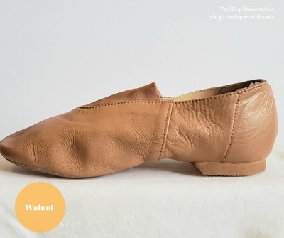 Walnut Jazz Boot