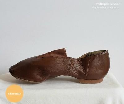 Chocolate Jazz Boot
