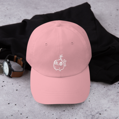 Mental Health Fairy Dad Hat