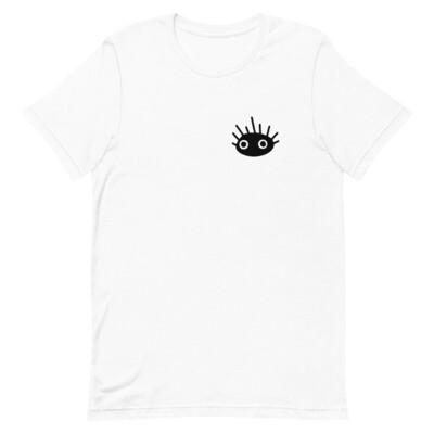 Sea Urchin Short-Sleeve Unisex T-Shirt