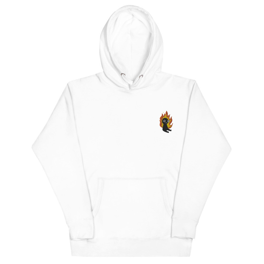 Everything's Fine Hoodie