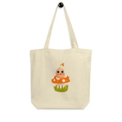 Mental Health Fairy Tote Bag