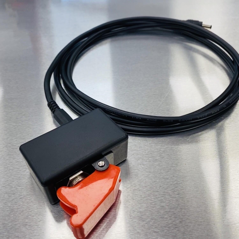 Crossfire Plasma CNC Kill Switch