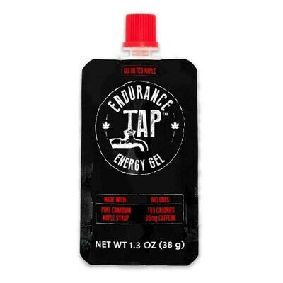 Endurance Tap Energy Gel