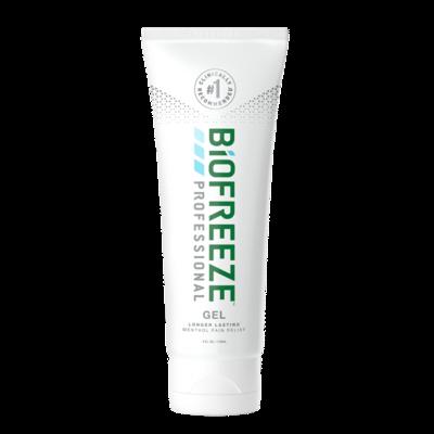 Biofreeze Professional Gel 4oz