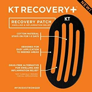 KT Recovery+ Recovery Patch