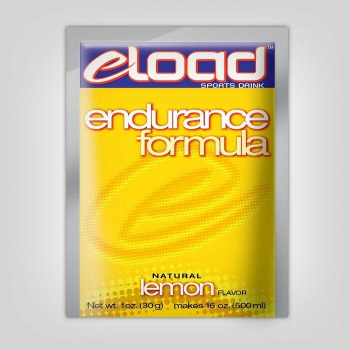 eLoad Endurance Paks 30g
