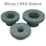 Rhino I OFS 3-inch  Over Flow or Return to Pond.