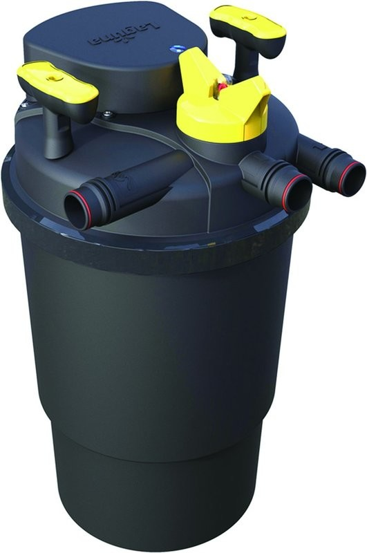 PF2000 Gallon with out UV light Pondmaster low pressure filter