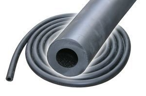 """24 FT. PIECE OF WEIGHTED AIR LINE HOSE 1/2"""" ID"""