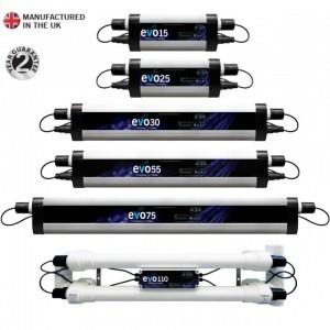 evo110 - 110 Watt UV Light Unit
