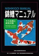 NISHIKIGOI MANUAL