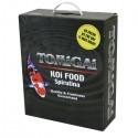 "TOMiGAI - Spirulina12 lb.  Pellet Size: ""Medium-Large"""