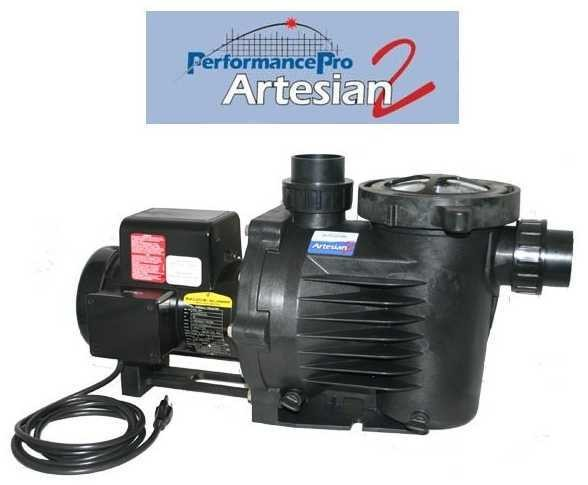 ARTESIAN 2 HIGH RPM HF [With Out Cord]