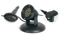 ATLANTIC Large Single LED Pond Light, 12 Volt, 4.8 Watts