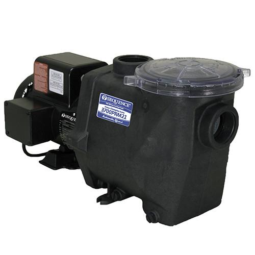 Sequence Self-Primer -External Pond Pump