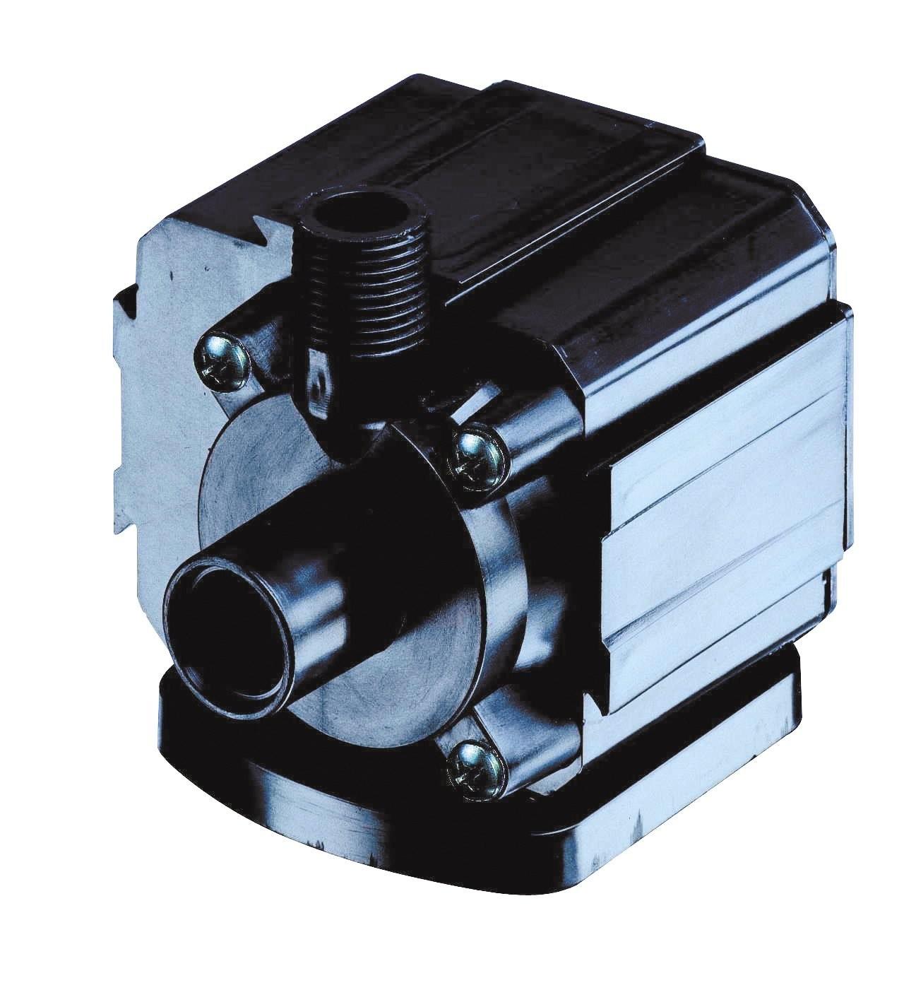 Pondmaster - Pond-Mag - PM2 - 250 GPH Submersible Pump - 18ft Power Cord