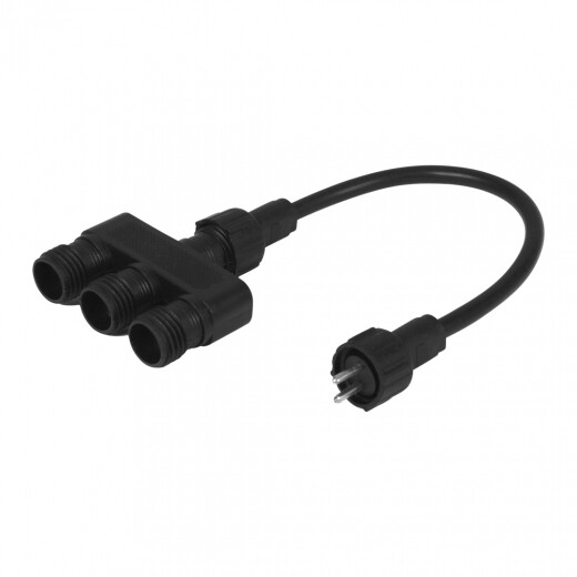 POND MAX 3-Way Splitter