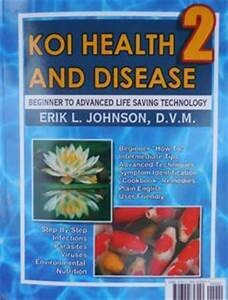 KOI HEALTH 2 AND DISEASE