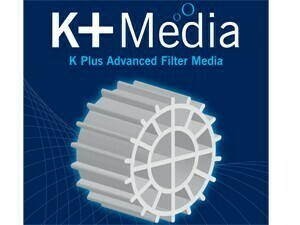 K+ Advanced Filter Media - 50 Liter SINKING