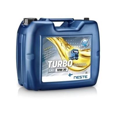 Neste Turbo LXE 10W-30 (20л)