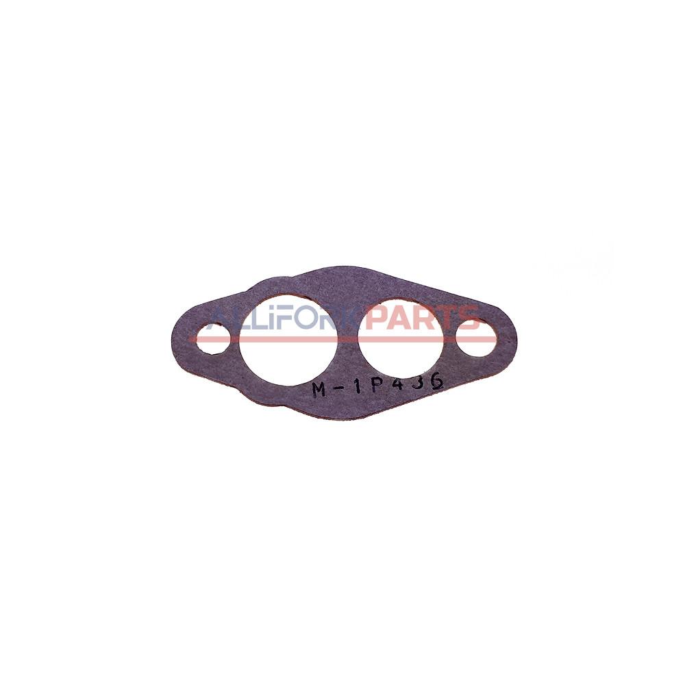 Прокладка топливного насоса Caterpillar C-7/C-9/C-15/3406 McBee