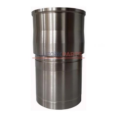 Гильза цилиндра с уплотнительными кольцами Cummins QSX/ISX15 FP