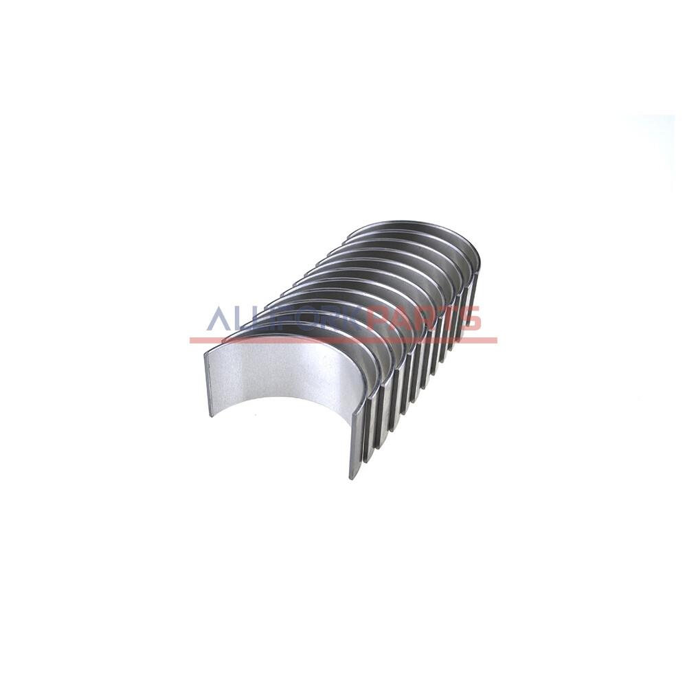 Вкладыши шатунные к-т. Caterpillar 3056 +0.50 мм (353-2754) CTP