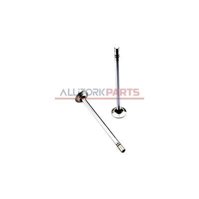 Клапан впускной Caterpillar C-9  9.45x36x184.5 (1632442) CGR