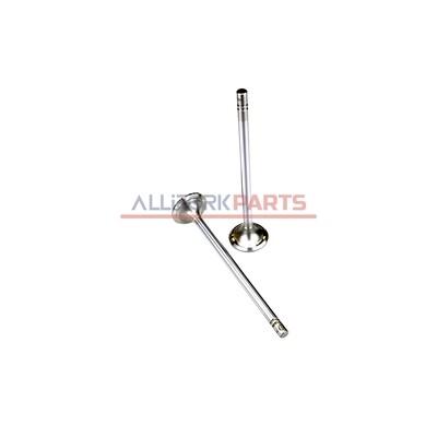 Клапан выпускной Caterpillar 3406/3408/3412 (1W3860/1152367) CGR