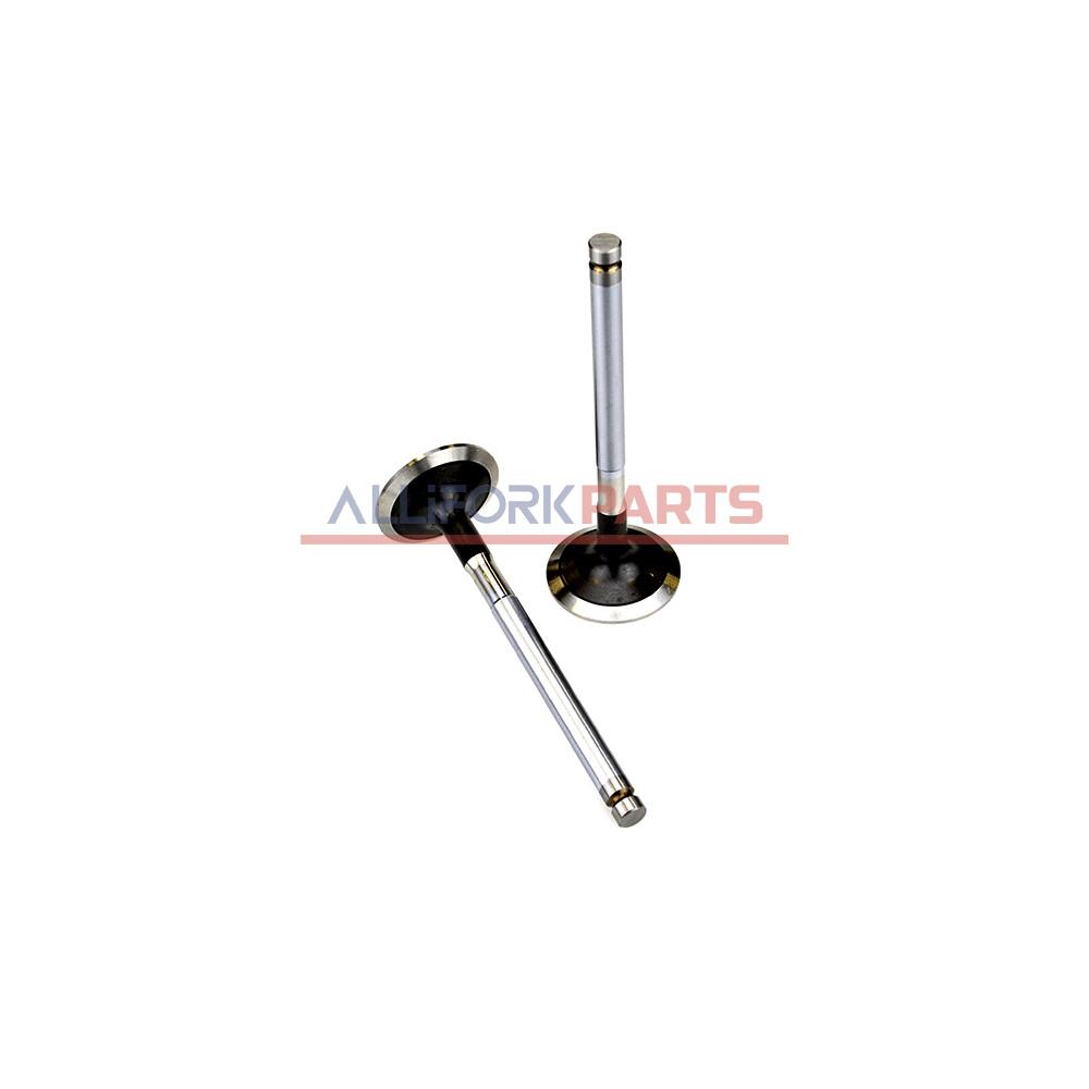 Клапан выпускной Caterpillar C4.4, 3054  8.96x41x123 (2255499) CGR