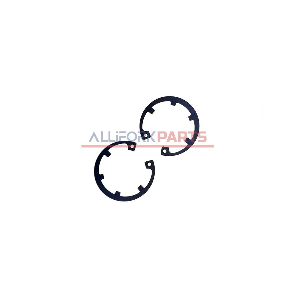 Кольцо стопорное поршневого пальца Caterpillar 3054C, C7, C9 (197-9372) CAT