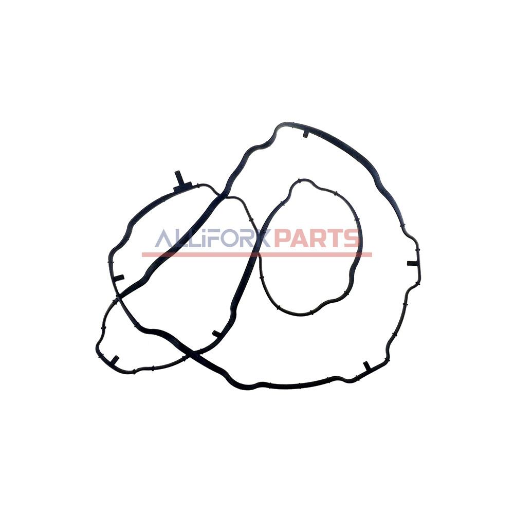 Прокладка впускного коллектора Caterpillar C6.6 (278-5128)  CTP