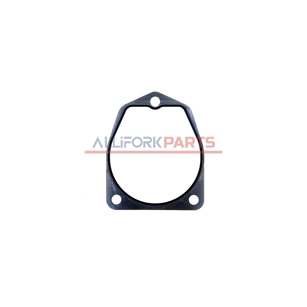 Прокладка переднего фланца компрессора Caterpillar C9/C12/C15/C18 (129-2181)  CTP
