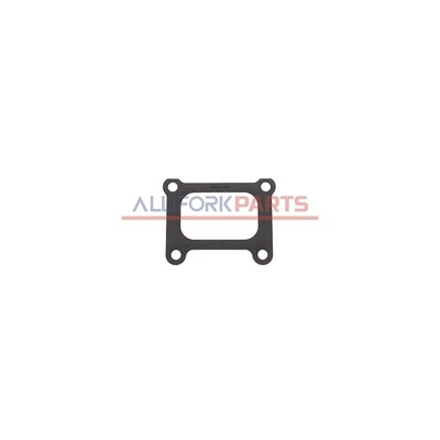 Прокладка впускного коллектора Caterpillar C-10/-12, 3176 B/C (7W5164) CGR