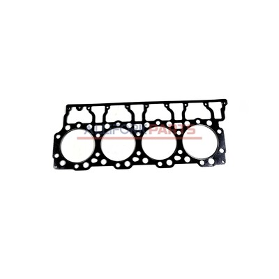 Прокладка головки блока Caterpillar 3408 (283-5666) CTP